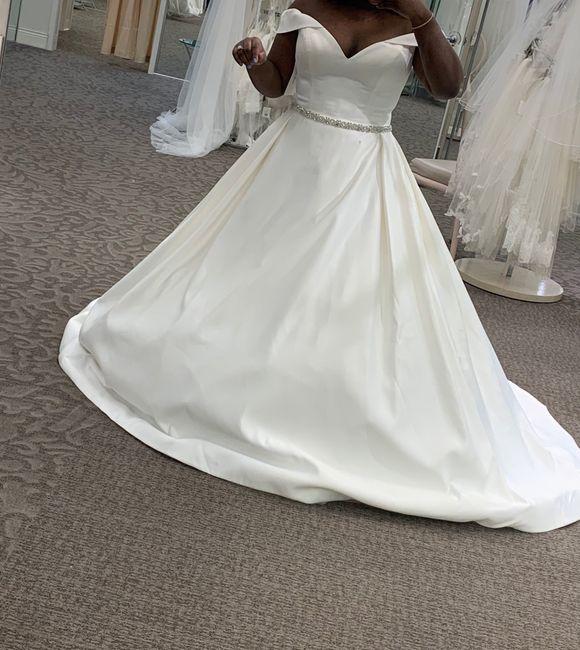 Dress help 1
