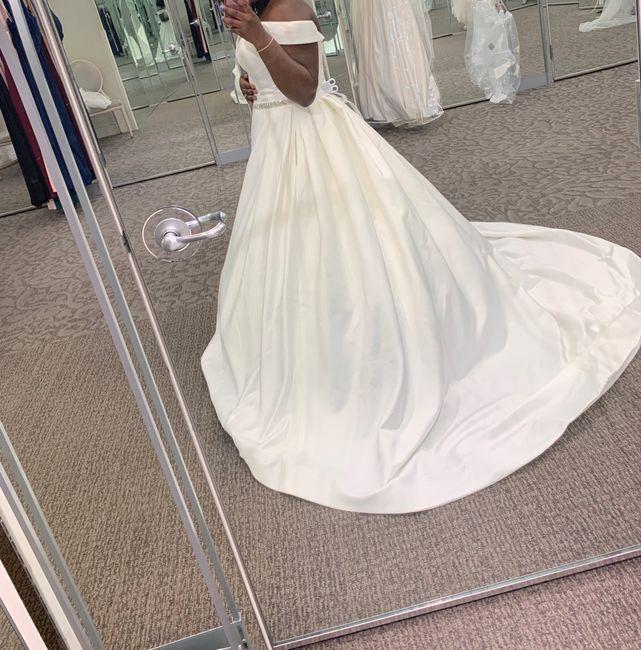 Dress help 2