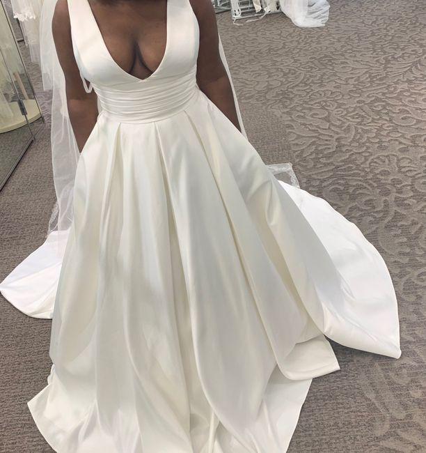 Dress help 3