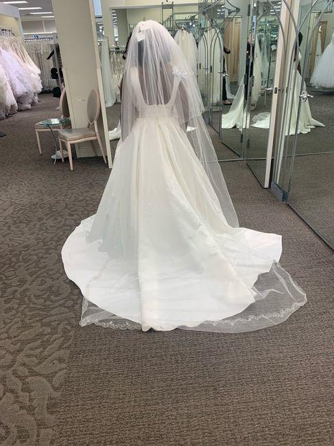 Dress help 4