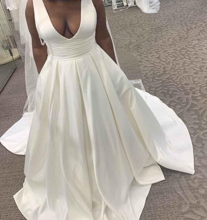 Dress help - 3
