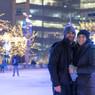 Ryan McCarron and Katrina Corio