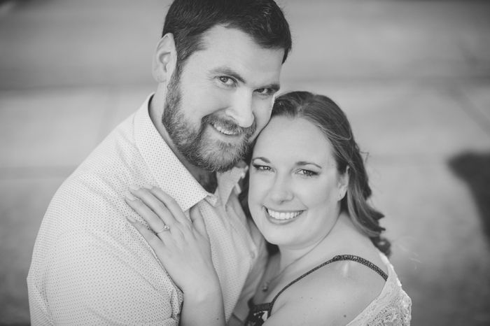 Show & Tell Your #1 Engagement Photo 25