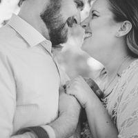 Let's Talk Photos! {Engagement} - 2