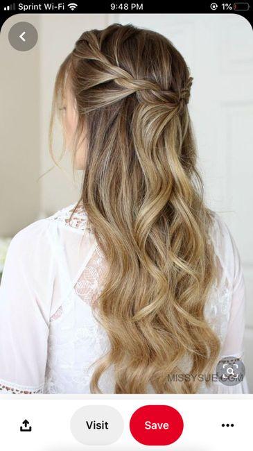 Hair decisions 4
