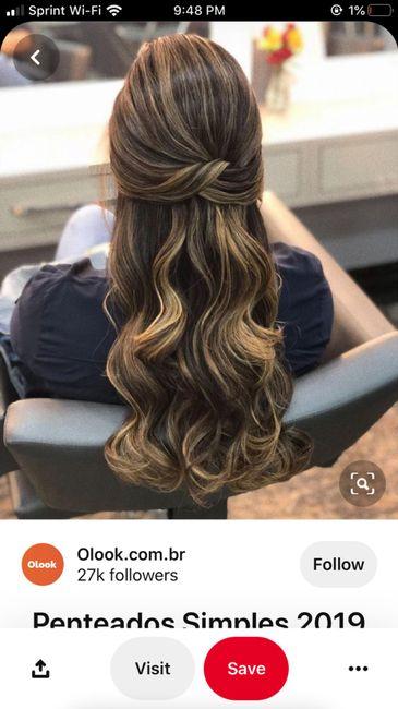 Hair decisions 5