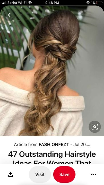 Hair decisions 6