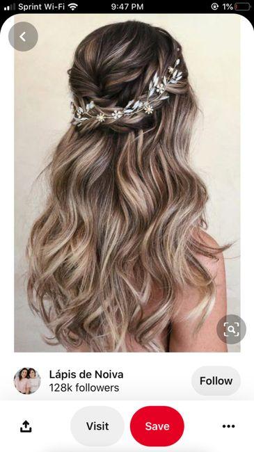 Hair decisions 7