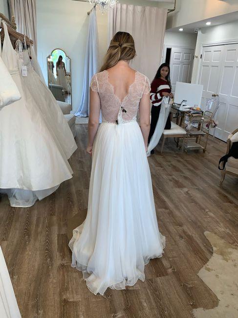 Show me your dresses! 15