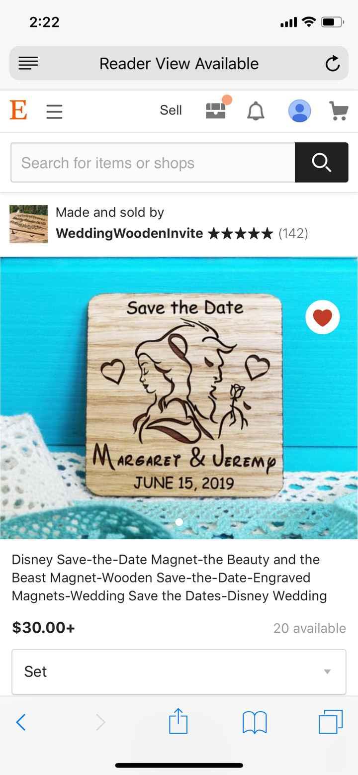 Disney Wedding - 2