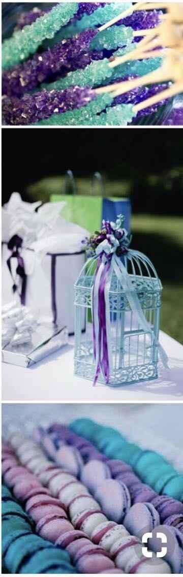 Wedding Favors - 1