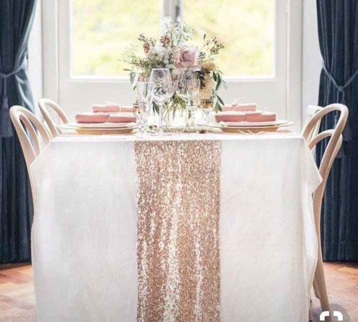 Table Linen - 1
