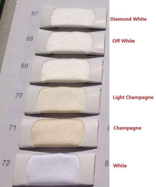 White white of off white? - 1