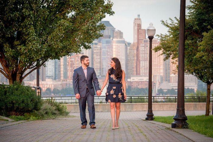 NJ Brides/Grooms: Come brag on your photographer! 10