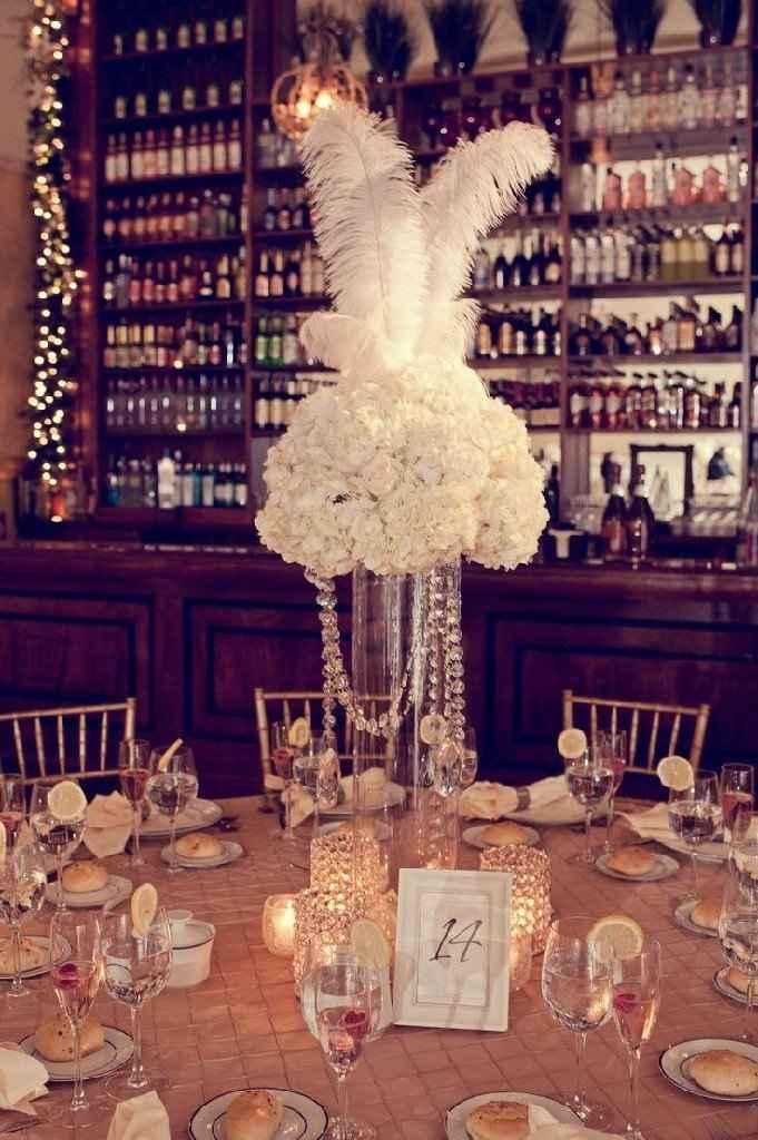 Anyone doing a themed wedding - 1