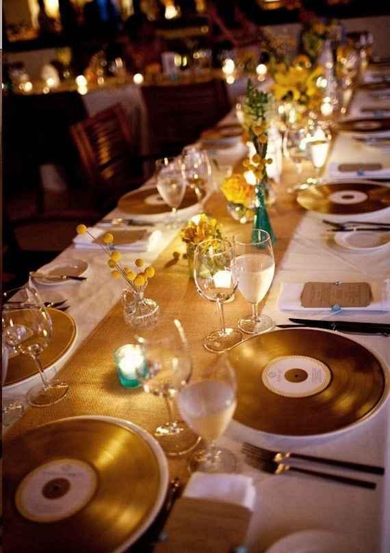 Anyone doing a themed wedding - 3