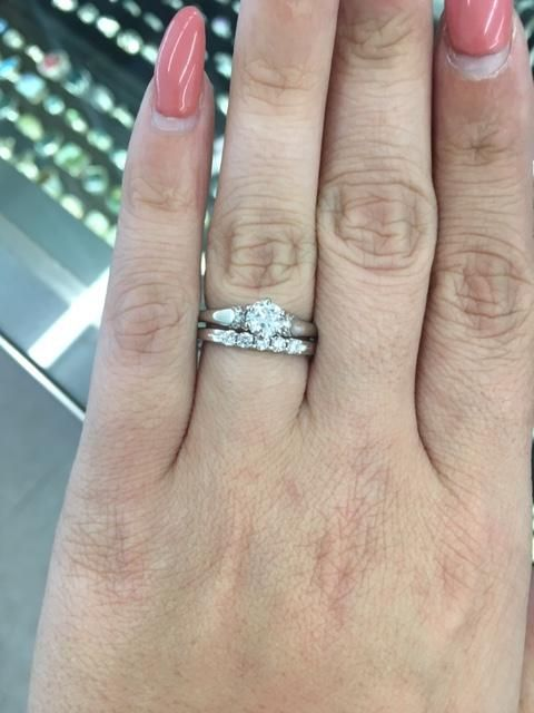 Anyone's ring an antique/estate sale/vintage? 4