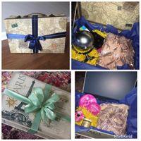 Bridal Party Boxes