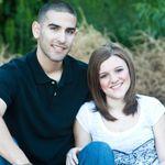 Nicholas & Melanie