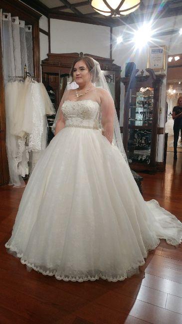 2020 wedding dresses!! Just bought mine!! 6