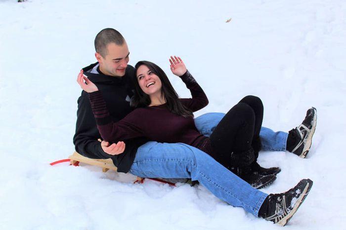 Engagement photos! 25