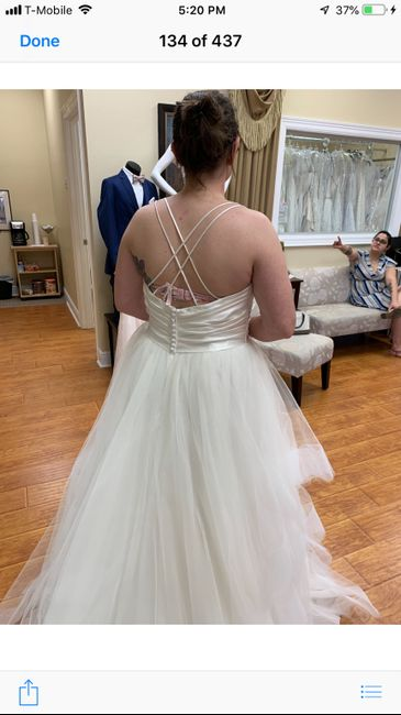 Wedding dress 20