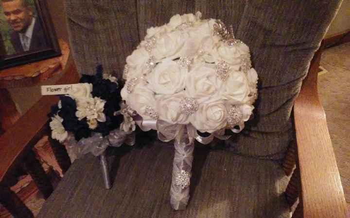 Bouquets! - 1