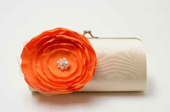 Which one of these clutch purses do you like more?