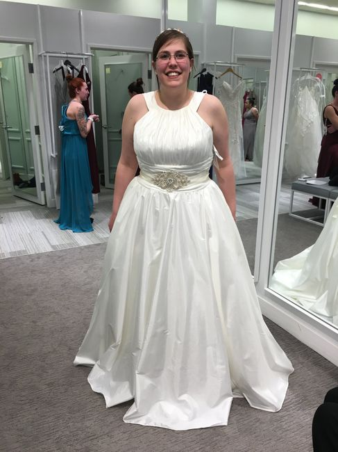2020 wedding dresses!! Just bought mine!! 3