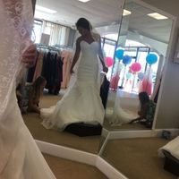 Found my dress