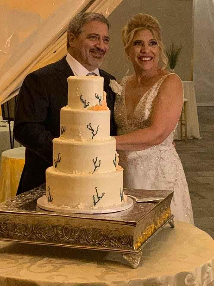 Finally Married!! - 1