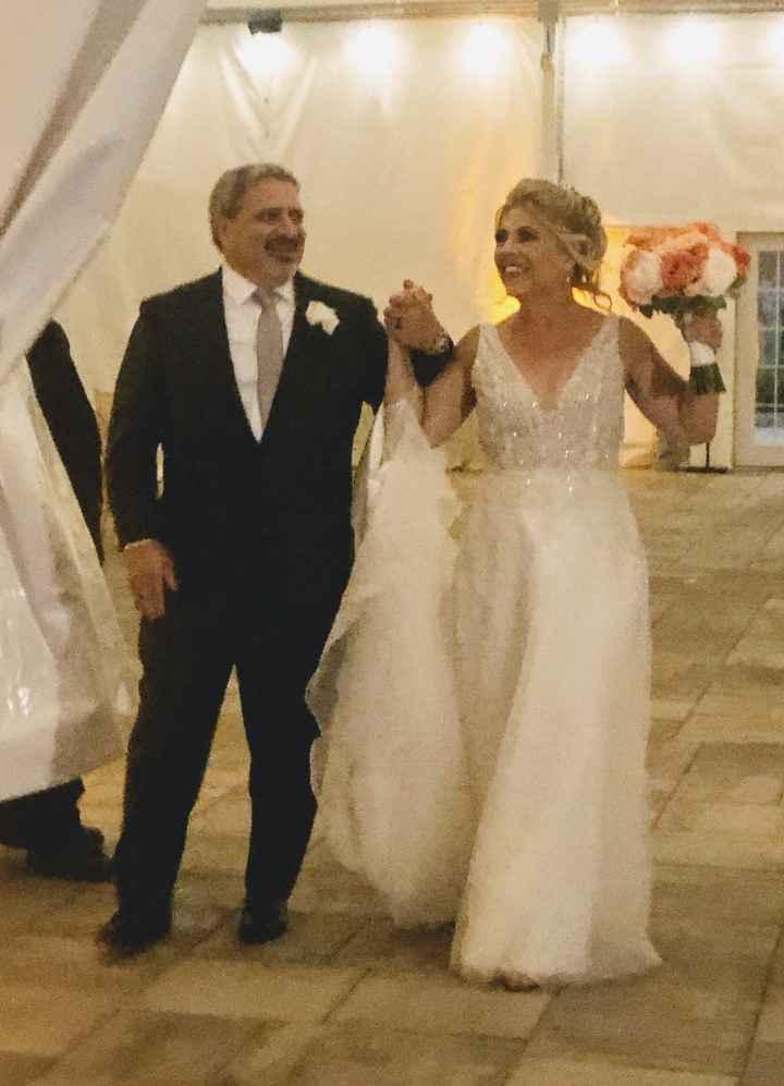 Finally Married!! - 2