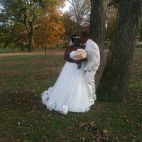 11/11 I married my best friend