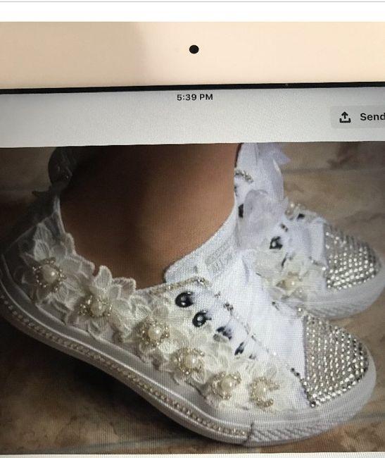 Footwear - 1