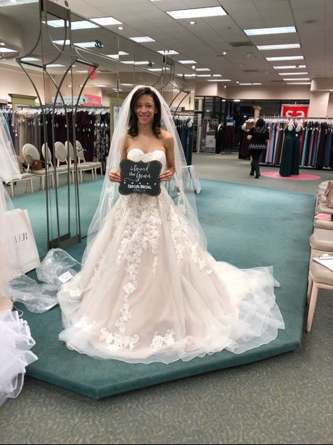 2020 wedding dresses!! Just bought mine!! 8