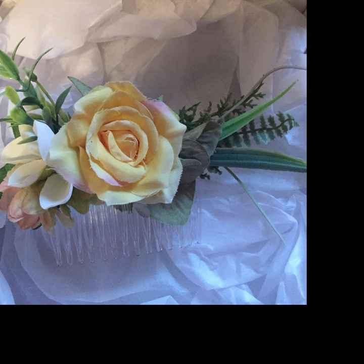 Flower Crowns!! - 1