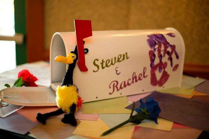 Card box - 1