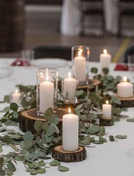 How much of your wedding Diy? - 1