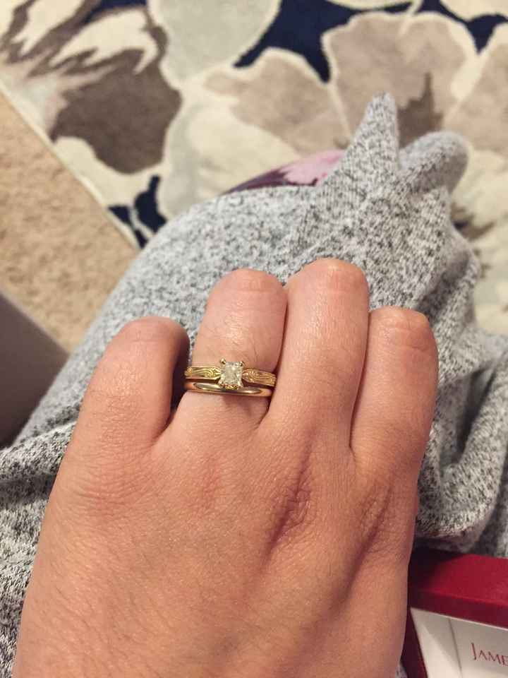 Let's see your rings! - 1