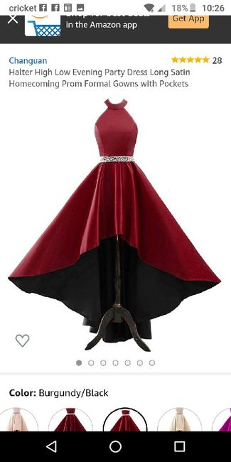 Bridesmaid dresses 11