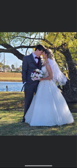 I'm Married!!! 1