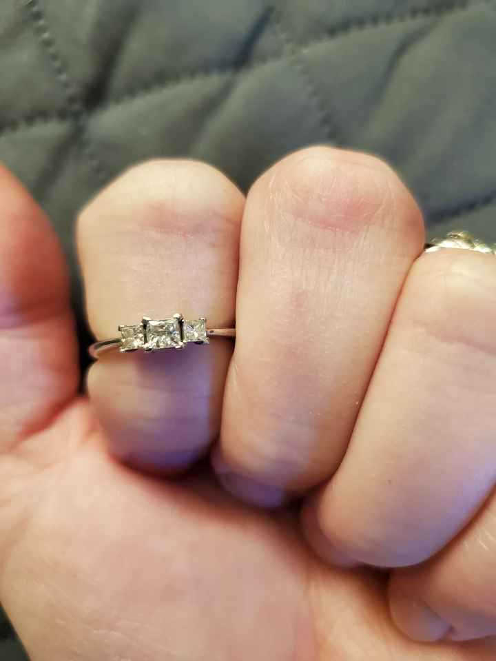 Ring from Walmart 1