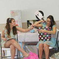 Bridal shower was a success :) Pics