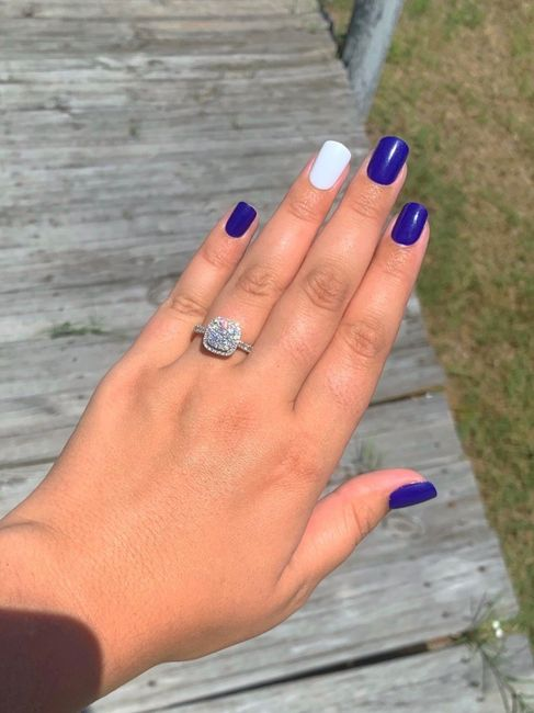 Share your ring!! 6