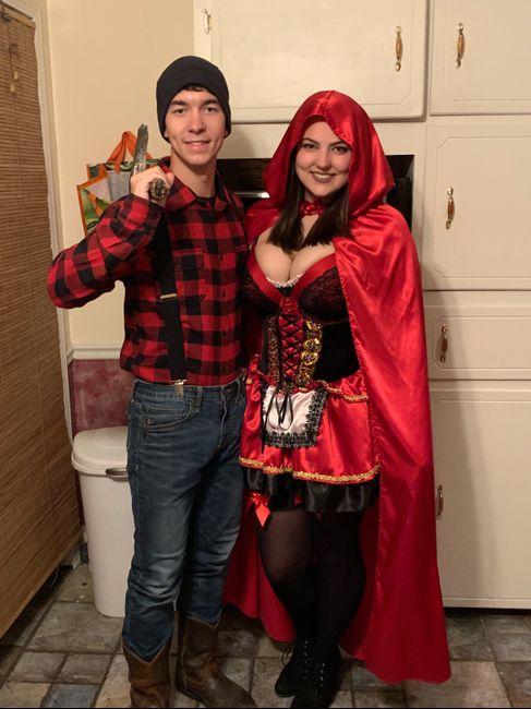 Happy Halloween! 3