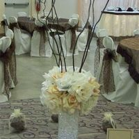 Different kind of centre pieces mock up HELP PLEASE!!