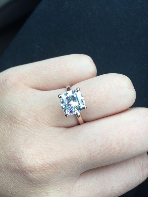 Engagement rings 14