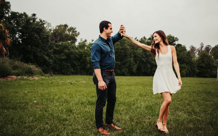 Post Your Engagement Pics! 16