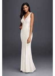 Show me your David's Bridal Dresses 10