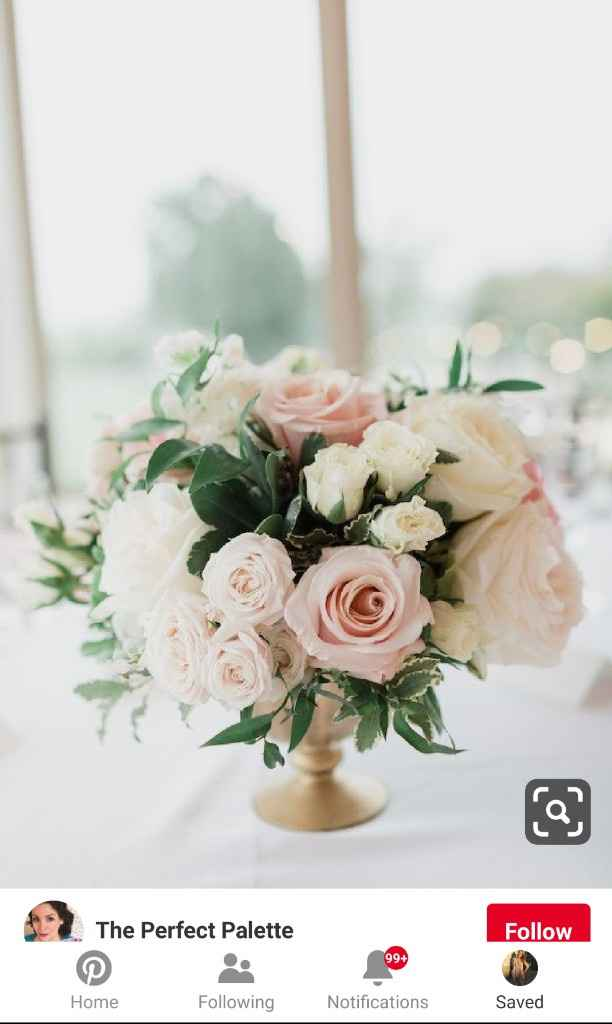 Dresses, and flowers, and themes, oh my! - 1